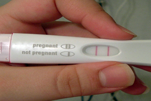 Home Pregnancy Test How Accurate Is It