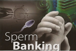 All about Sperm Banking