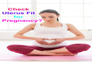 Is my uterus fit for pregnancy: Common Uterine Conditions