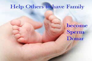 donating sperm About