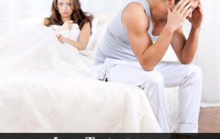 Low Testosterone: The warning signs for infertility centres in Delhi