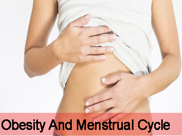 Obesity and Menstrual Cycle: Explained by infertility centers in Delhi