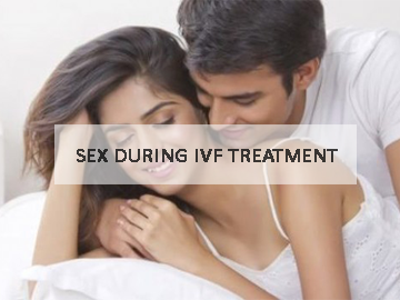 Is It Safe to Have Sex During IVF Treatment