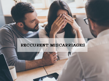 Preventing Recurrent Miscarriages