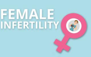 Best Female Infertility Doctor in Delhi NCR