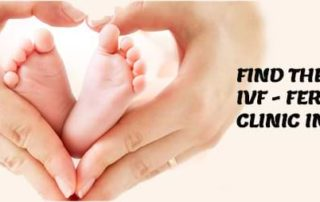 How to find the best IVF Centre in India