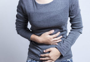 What do cramps after IUI indicate