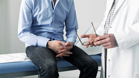 Male Infertility Treatment in Delhi